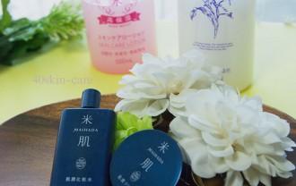 米肌菊正宗ハトムギ化粧水